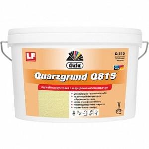 Адгезионная грунтовка Dufa Quarzgrund Q815 5 л