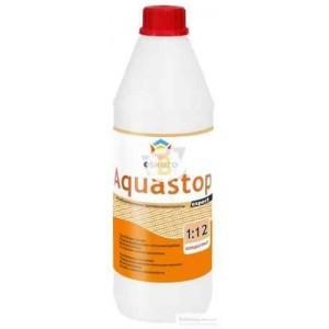 Грунтовка глубокого проникновения Eskaro Aquastop Expert концентрат 1:12 1 л