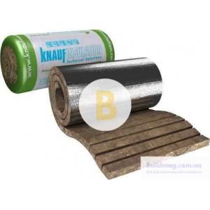 Базальтовая вата Knauf Insulation Thermo-teK LM ECO Alu M 50 мм 5 кв.м