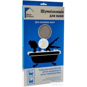 Комплект шумоизоляции для ванн Aqua Protect 6 шт./уп. 1,5 мм