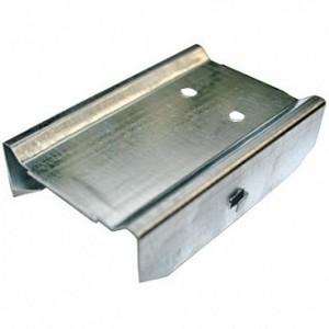 Соединитель продольный для профиля СD-60 60х110 мм