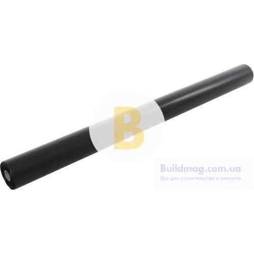 Пленка полиэтиленовая 1,5x50 м 200 мк черный