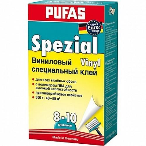 Клей для обоев PUFAS Vinil 200 г