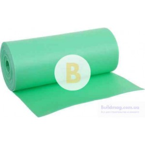 Подложка изоляционная Verdani зеленая 0,5x10 м 3 мм