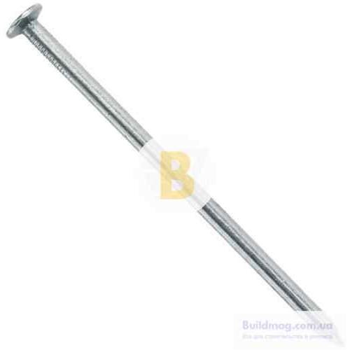 Гвозди строительные 1,4x25 мм 0,5 кг без покрытия