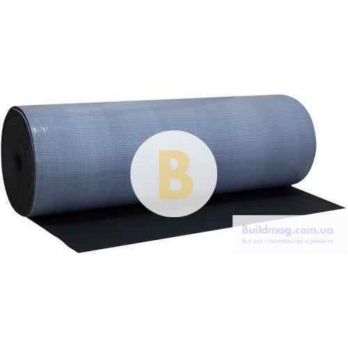 Вспененный каучук на клеевой основе 6 мм