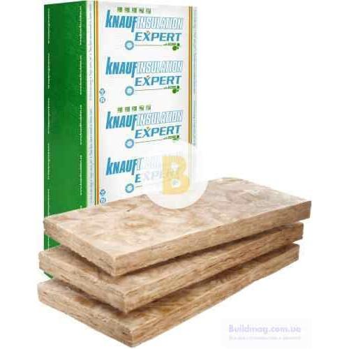 Минеральная вата Knauf Insulation ТЕПЛОплита EXPERT 50мм 12кв.м