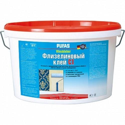 Клей для обоев PUFAS СІ 5 кг