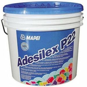 Клей для плитки Mapei Adesilex P22 1кг