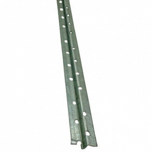 Маяк штукатурный 6x2500 мм