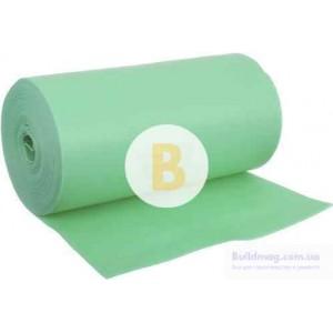 Подложка изоляционная Verdani зеленая 0,5x15 м 3 мм