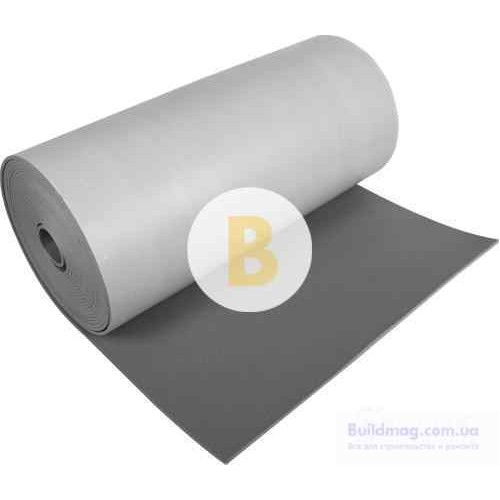 Пенополиэтилен Polifoam BOPP самоклеющее 3008 1x25 м 8 мм
