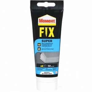 Монтажный клей Момент Момент Super Fix 125 г