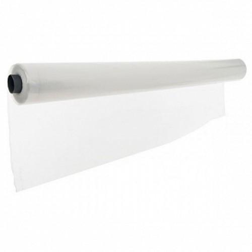 Пленка полиэтиленовая из первичного сырья Планета Пластик 100 мк