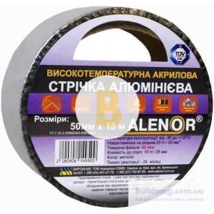 Лента высокотемпературная ALENOR 48 мм x 15 м