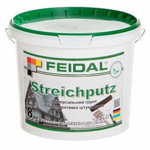 Адгезионная грунтовка Feidal Streichputz UA 8 кг