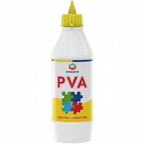 Клей PVA eskaro 750мл