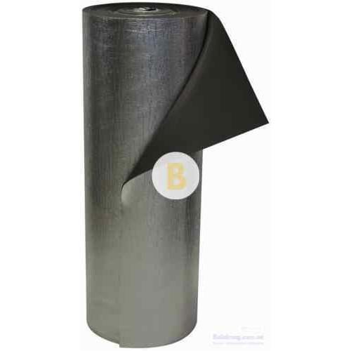 Изолон Izolon 300 ППЭ НХ 3003 фольгированный 3 мм