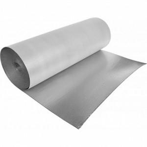 Пенополиэтилен Polifoam BOPP самоклеющее 3004 1x25 м 4 мм