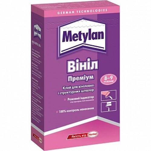 Клей для обоев Metylan Винил Премиум 300 г