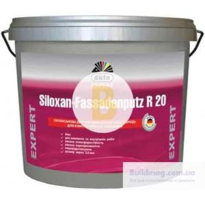 Декоративная штукатурка короед Dufa Siloxan-Fassadenputz R 20 2 мм 25 кг
