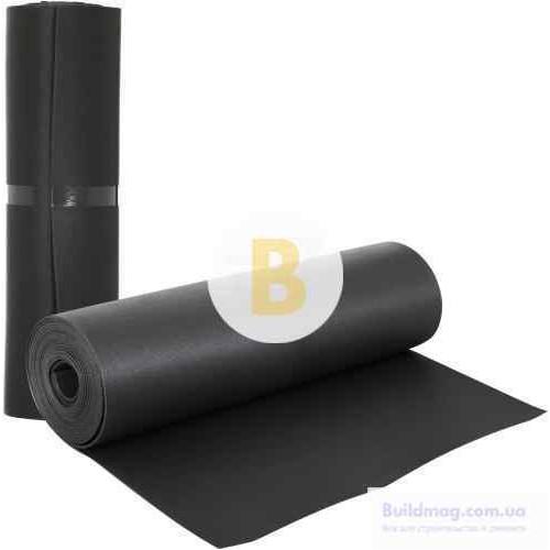 Полотно Verdani шумоизоляционное серое 1х10 5 мм
