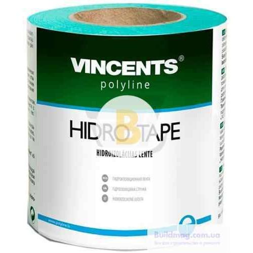 Строительная лента гидроизоляционная Hidro Tape 20см 25м