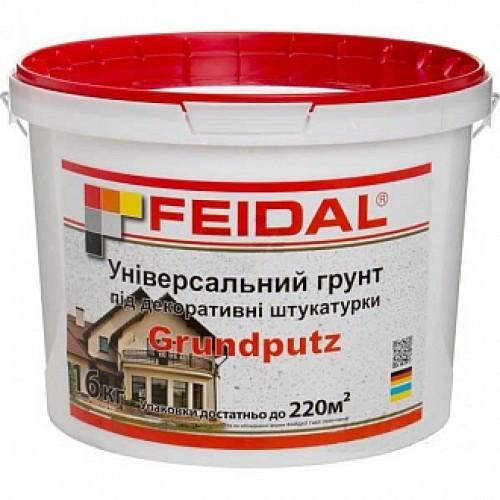 Адгезионная грунтовка Feidal Grundputz 16 кг