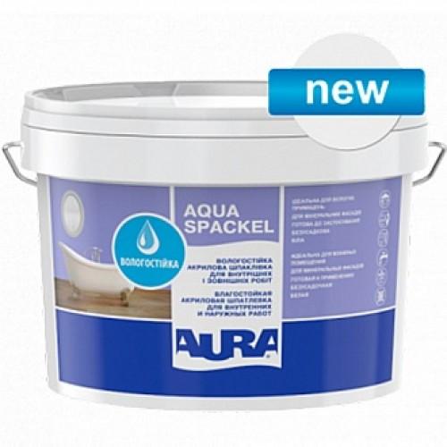 Шпаклевка Aura Luxpro Aqua Spackel 16 кг