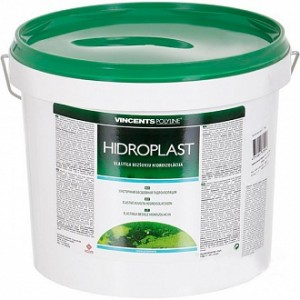 Гидроизоляция VINCENTS POLYLINE Hidroplast 7 кг