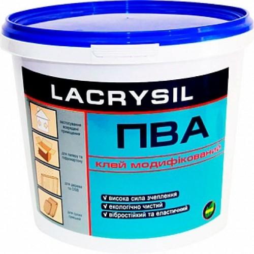Клей ПВА водно-дисперсионный модифицированный 4,5 л