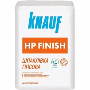 Шпаклевка Knauf НР FINISH 10 кг
