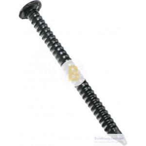 Гвозди для композитной черепицы 24 шт черные