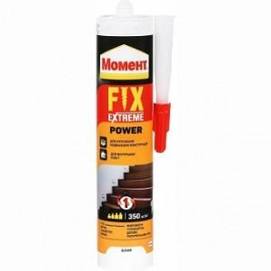Монтажный клей Момент Момент ExtremePower Fix 385 г