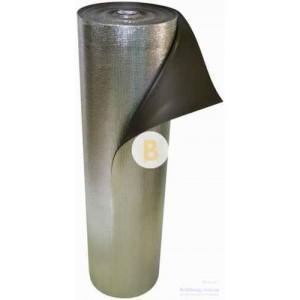 Изолон Izolon 500 ППЭ 3003 одностороннее фольгирование 3 мм