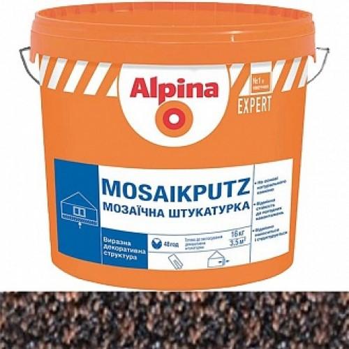 Декоративная штукатурка мозаичная Alpina Expert Mosaikputz 19 1,6-2 мм 16 кг