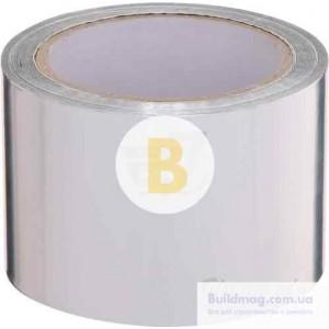 Лента клейкая алюминиевая 30 мкм х 48 мм х 50 м AF3005WL-048