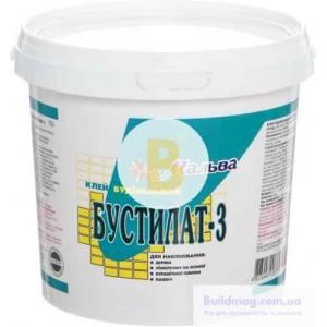 Клей строительный Мальва Мальва Бустилат-3 2,5 кг