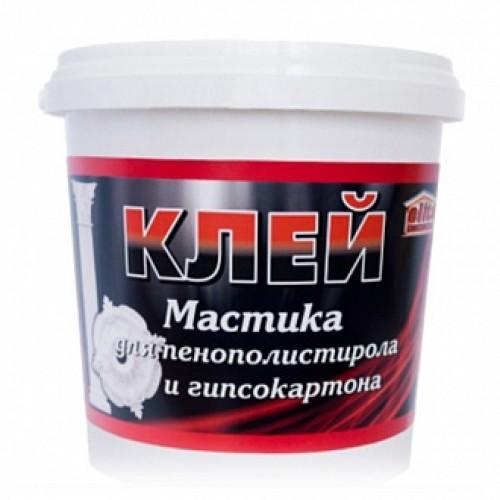 Клей Декостиль мастика Штрих-3 1,5кг.