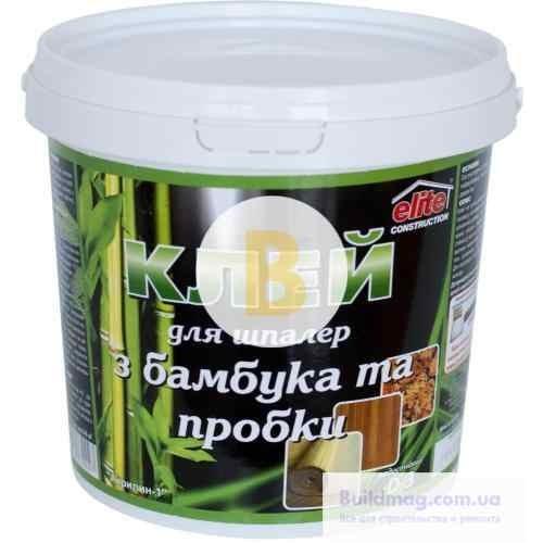 Монтажный клей Elite Construction Акрилин-1 3,5 кг