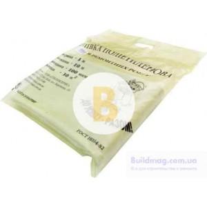 Пленка полиэтиленовая 1,5x10 м InterRais 100 мк пакет