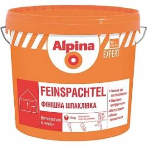 Шпаклевка Alpina EXPERT Feinspachtel 25 кг