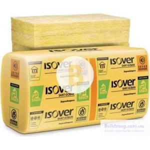 Минеральная вата ISOVER SoundProtect 75мм 11,42кв.м