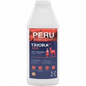 Грунтовка адгезионная Triora Peru концентрат 1:5 2 л