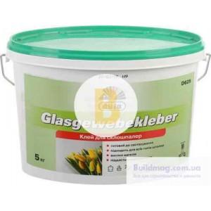 Клей для стеклообоев Dufa Glasgewebekleber Д625 5 кг