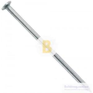 Гвозди строительные 1,2x25 мм 0,5 кг без покрытия