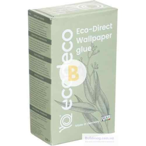 Клей для обоев PUFAS Eco-Deco 200 г