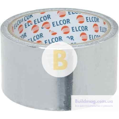 Алюминиевая лента ELCOR TEAL5010 50 мм х 50 м