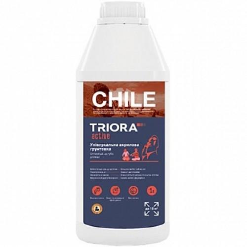 Грунтовка адгезионная Triora Chile 10 л