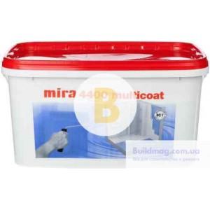 Гидроизоляция Mira 4400 multicoat 6 кг